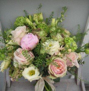 Zena's bouquet 2
