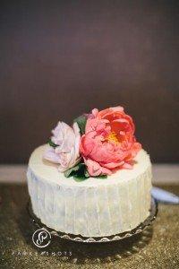 Beckie - cake