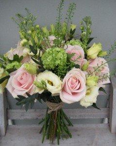 Hannah's bouquet