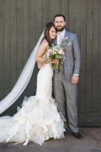 Lauren & Gary 2