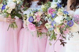 Laurens flowers