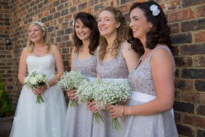 Leanne Winton bouquets