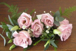 Lisi corsages