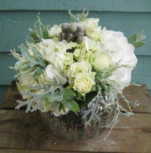 Victoria's vase