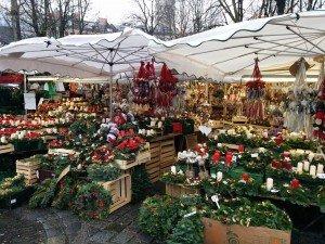 Munich Market 2