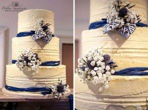 Gemma & Glen - cake