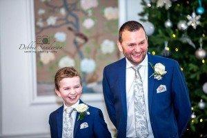Glen & son.2