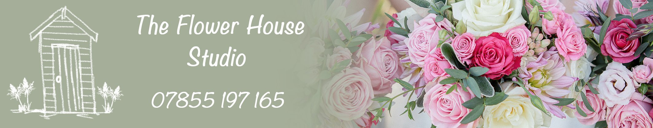 The Flower House Studio